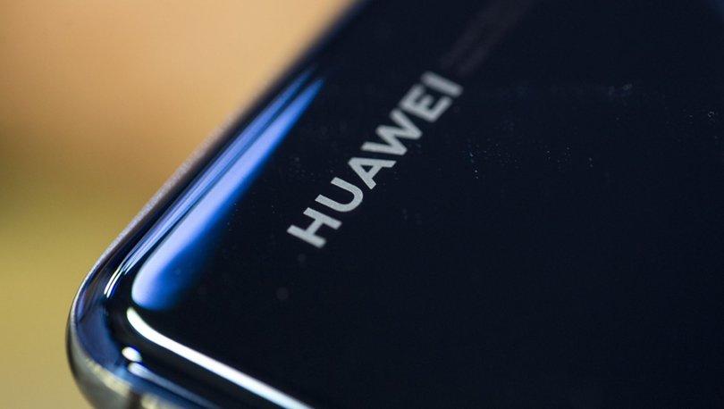 Huawei CFO'sunun ABD'ye iade süreci başladı!