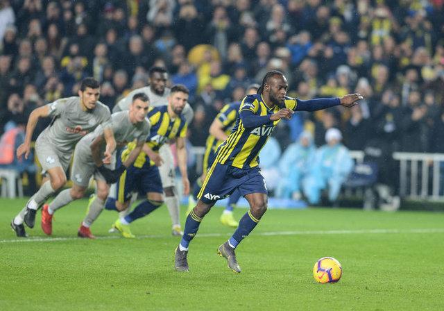 Fenerbahçeli futbolculardan Tolgay'a: Sıra sende!
