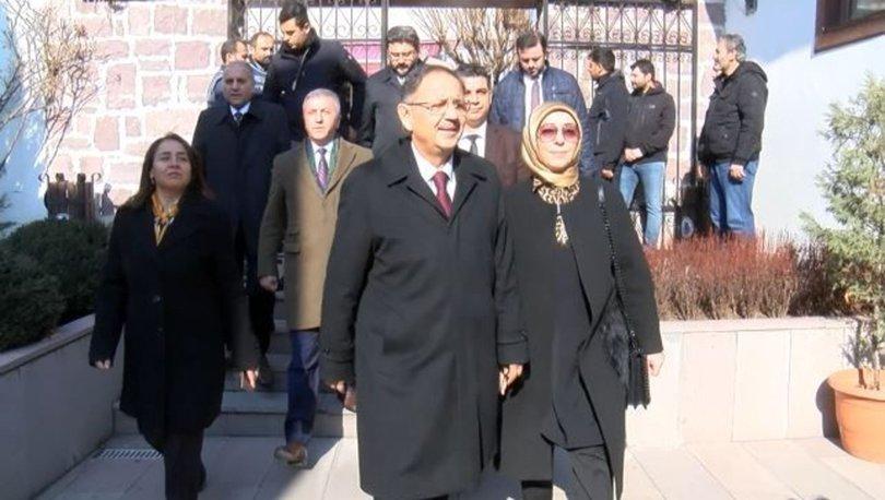 Özhaseki: Ankara'da planlama geç, burada bir arıza var