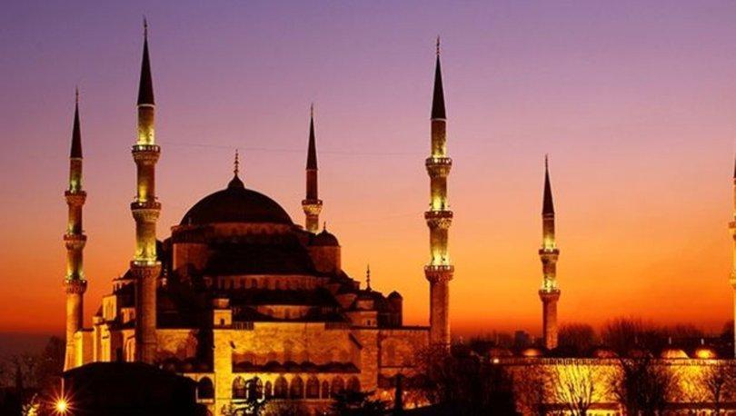 Kurban Bayramı tarihi 2019! Bu sene Ramazan Bayramı ve Kurban Bayramı ne zaman?