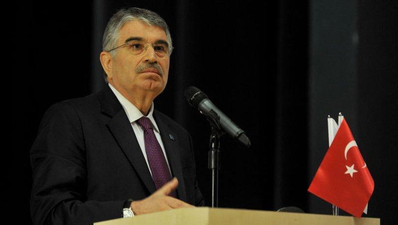 İdris Naim Şahin kimdir? Saadet Partisi Ordu Büyükşehir Belediye Başkan adayı İdris Naim Şahin hakkında detaylar