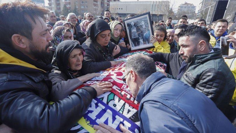 Ankaragücü'nün acı günü!