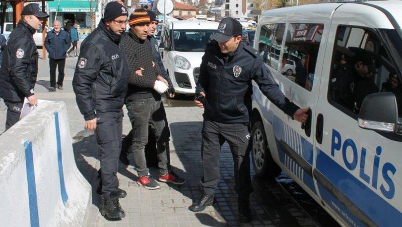 Ankara'da kardeş cinayeti