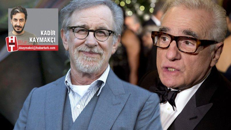 Spielberg ile Scorsese'nin 'savaşını' kim kazanır?