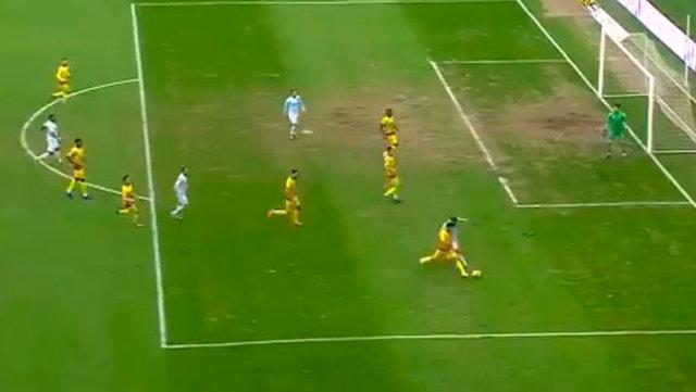 Yeni Malatya - Başakşehir maçında penaltı VAR mı?