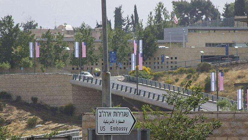 ABD Kudüs kararı
