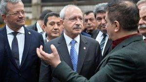 Kılıçdaroğlu: Kavga etmeden birbirimizi dinlesek, konuşsak ne olur