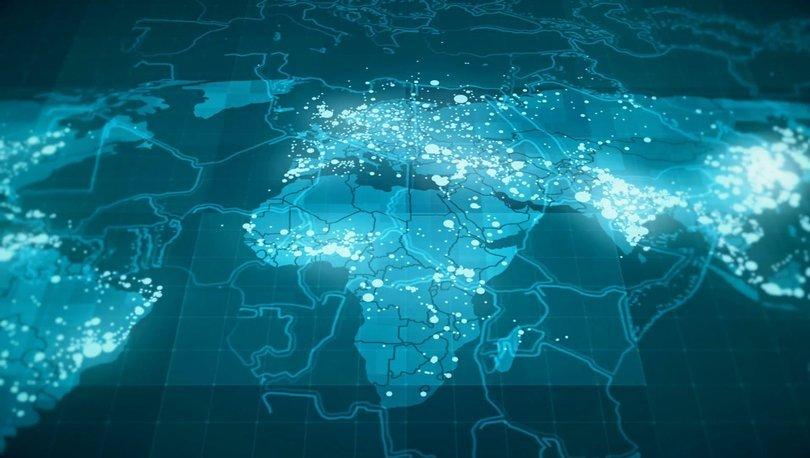 Küreselleşme yeni bir rekor seviyeye yükseldi