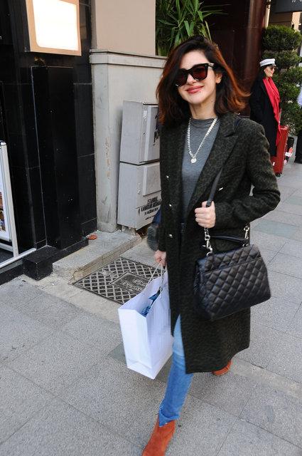Nesrin Cavadzade: İnsanlar 'Burnunu da mı squat ile kaldırdın?' diyor - Magazin haberleri
