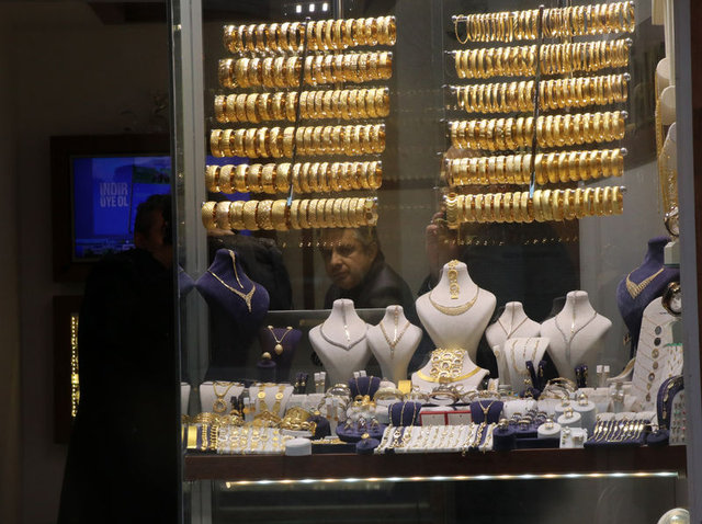 SON DAKİKA   altın fiyatları! Çeyrek altın gram altın fiyatları düşüşte! 6 Mart canlı altın fiyatı