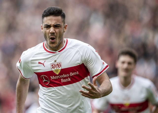 """Ozan Kabak, Alman basınına konuştu: """"Fatih Terim, Bayern Münih ve transfer..."""""""
