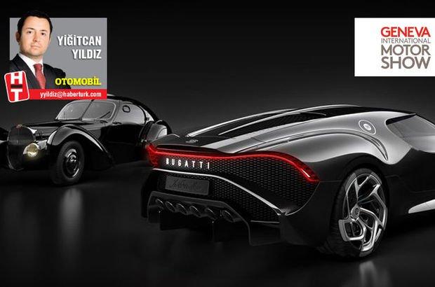 İşte dünyanın en pahalı otomobili!
