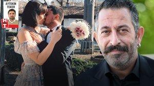 Hakan Hepcan evlendi, Cem Yılmaz'dan kutlama geldi - Magazin haberleri
