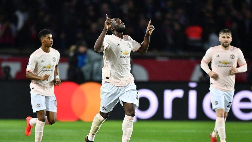 PSG Manchester United