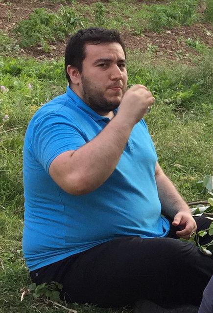 Kilosu sebebiyle evlenemeyen Burak Kurubacakoğlu 7 ayda 60 kilo verdi!