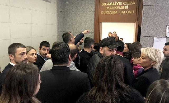 Ahmet Kural, Sıla ile karşılaşınca... - Magazin haberleri