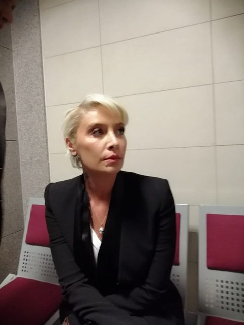 Sıla'dan son dakika açıklaması: Adalete duyduğum güven... Magazin haberleri