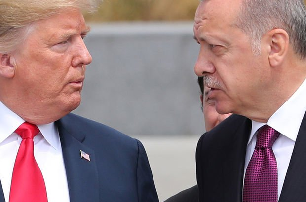 Türkiye-ABD ilişkilerinde puslu hava