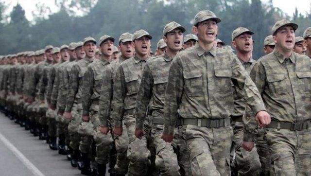 Yeni askerlik sistemi 2019! Bedelli askerlik ve Dövizle askerlik detayları açıkladı... İşte askerlik sistemi