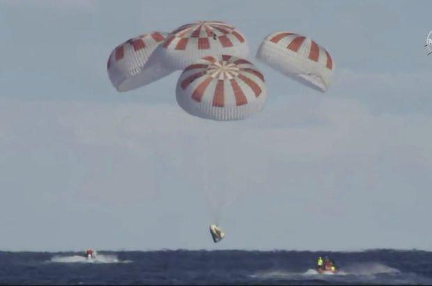 SpaceX'ten NASA'yı Rusya'dan kurtaracak dev adım!