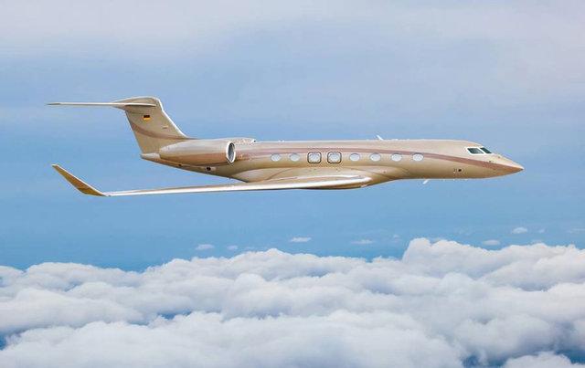 İş jetleri 'hız'da yarışıyor! İşte dünyanın en hızlı 8 iş jeti