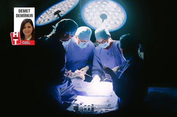 'Ameliyat edilemezsin' denilen o hastalara umut ışığı!
