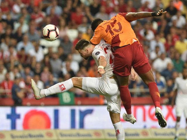 Galatasaray Antalyaspor maçı saat kaçta, hangi kanalda? GS maçı ne zaman? İşte Fatih Terim'in 11'i