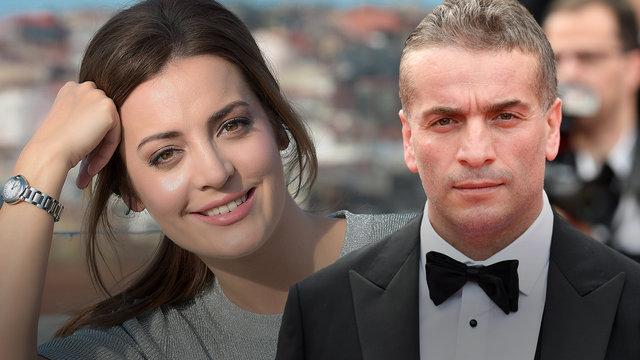 Murat Cemcir ile İrem Sak aşk mı yaşıyor? Açıklama geldi - Magazin haberleri