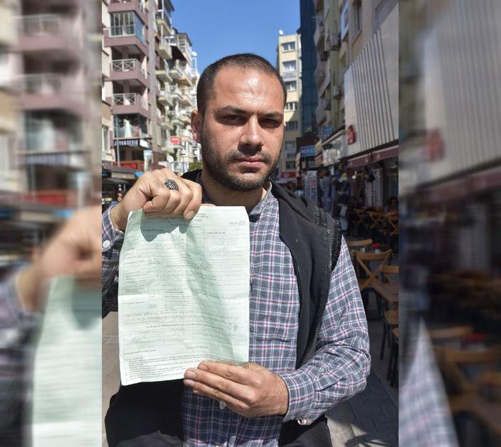 Sokak Sanatçısına Verilen Ceza İptal Edildi ile ilgili görsel sonucu