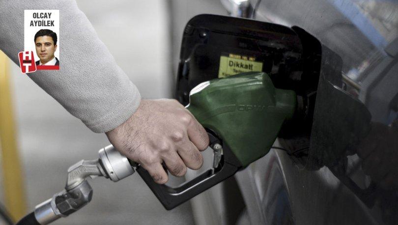 Benzin fiyatına bu gece zam geliyor! Benzin fiyatı...