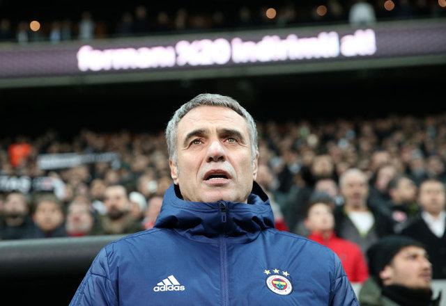 Fenerbahçe'de sezon sonunda kimler takımdan ayrılacak?