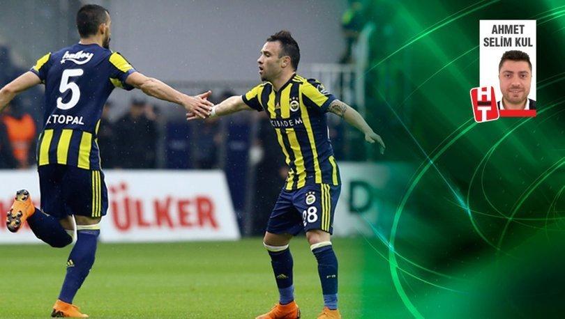 Fenerbahçe'ye sakatlardan 2 kötü 1 iyi haber - Fenerbahçe haberleri - FB sakatlık haberleri