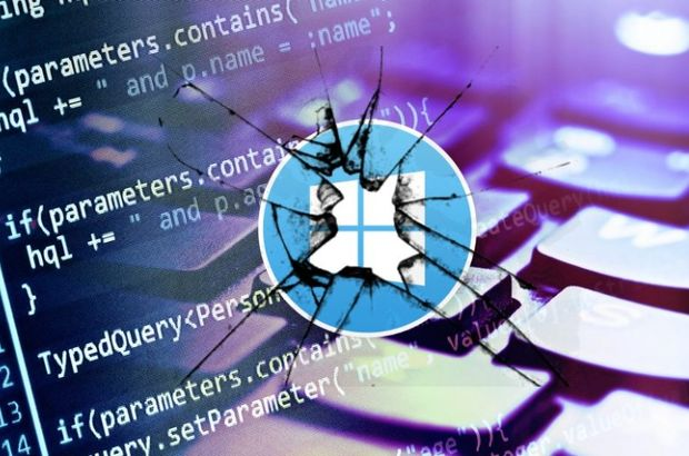 Windows'ta kritik güvenlik açığı!