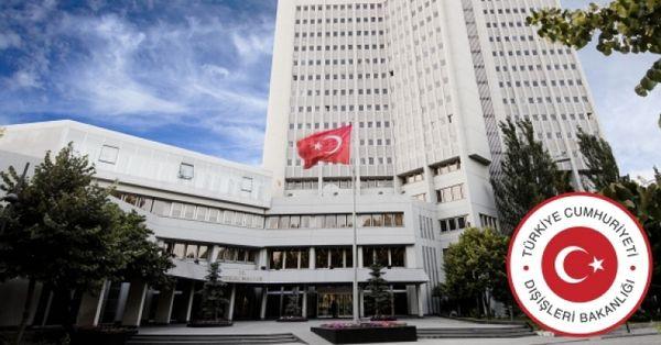 Karlsruhe Başkonsolosluğu Türk Uyruklu sözleşmeli sekreter alım ilanı!