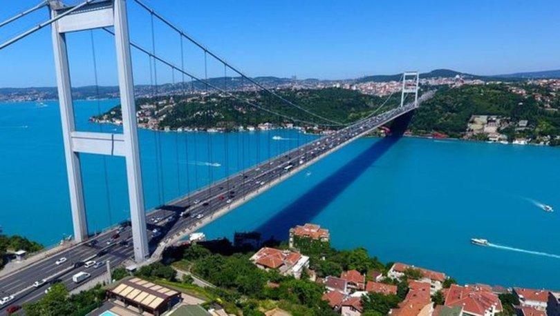 fatih sultan mehmet köprüsü ile ilgili görsel sonucu