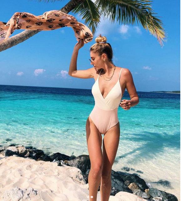 Şeyma Subaşı: Yine bikinili fotoğraflara başladım - Magazin haberleri