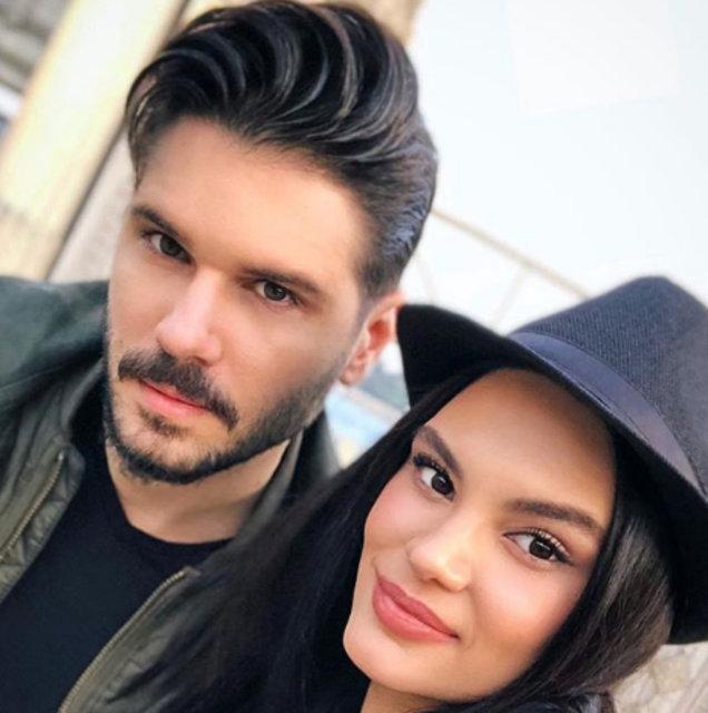 Tolgahan Sayışman-Almeda Abazi çifti: Baby shower çok gereksiz - Magazin haberleri