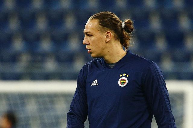 Fenerbahçe'nin golcü sıkıntısı!