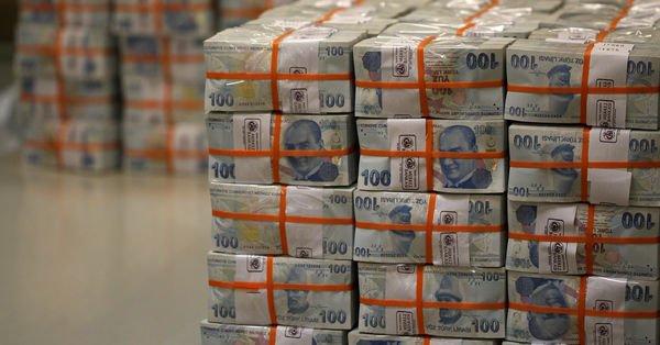 """""""4 büyükler""""in borcu 10 milyar lirayı aştı"""