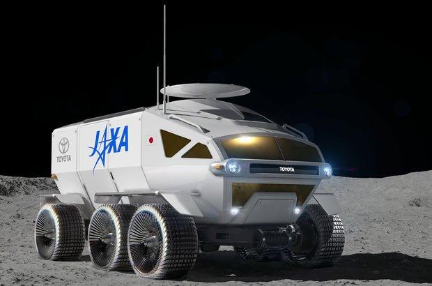 Japon marka uzaya araç gönderecek!