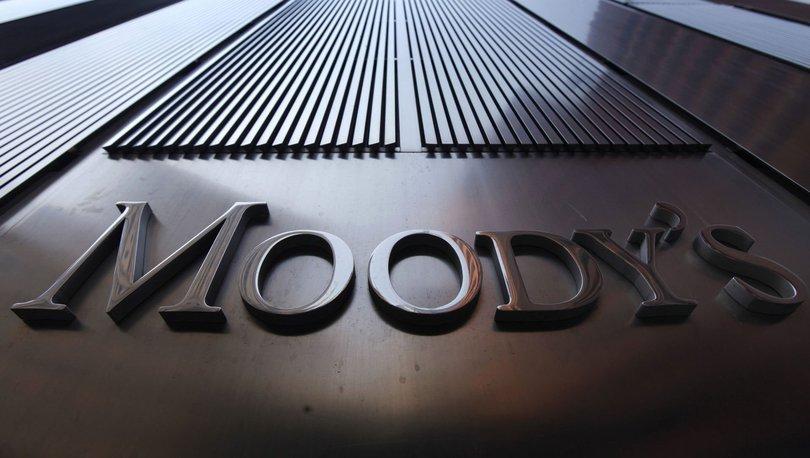 Maliye Bakanlığı'ndan Moody's'e tepki!