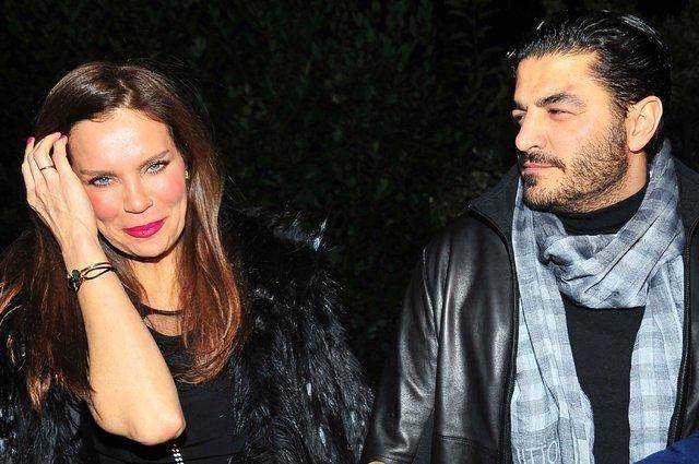 Uğur Akkuş'un nişanlısı Ebru Şallı: Evlilik tarihi belirlemedik - Magazin haberleri
