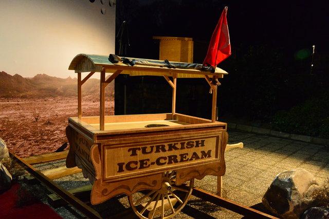 türk işi dondurma ile ilgili görsel sonucu