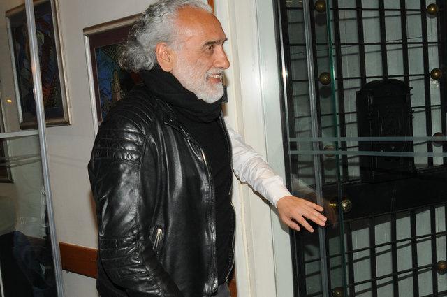 Sinan Çetin: Ben Cem Özer ile bir sorun yaşamadım - Magazin haberleri