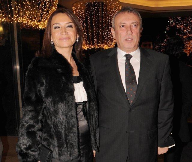 Arda Turan, Demet Akbağ'ın eşi Zafer Çika'nın cenazesine neden katılmadı?