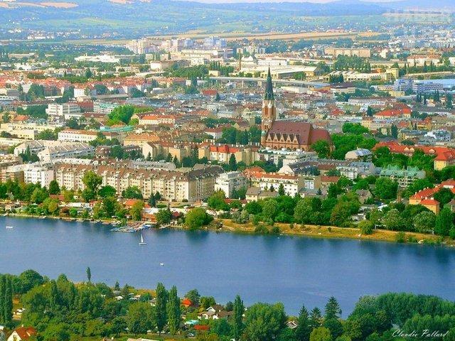 Dünyanın en yaşanılabilir şehirleri