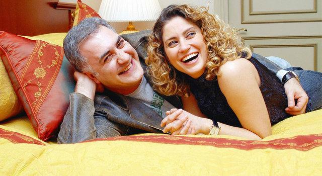 Tamer Karadağlı: Arzu olmasaydı hayatta evlenmezdim! - Magazin haberleri