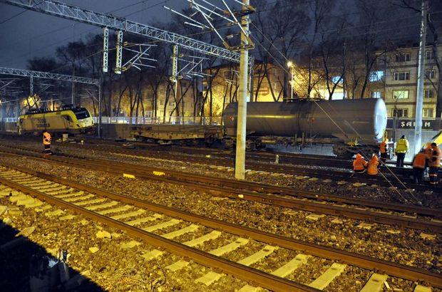ankara tren kazası