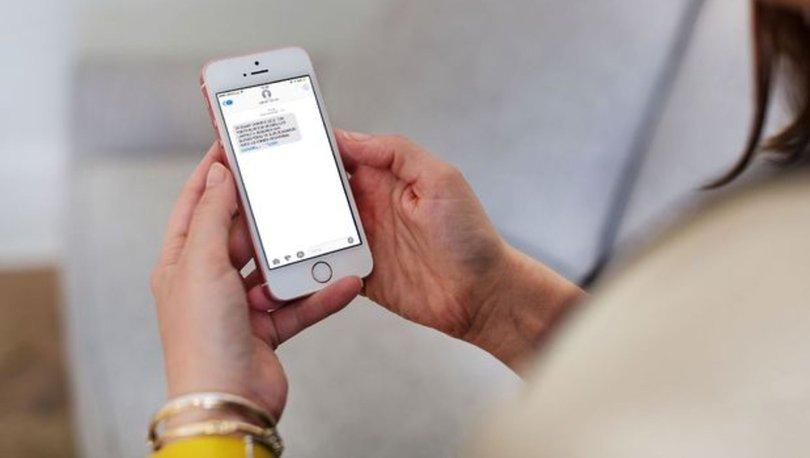 İstenmeyen mesajlar nasıl engellenir?