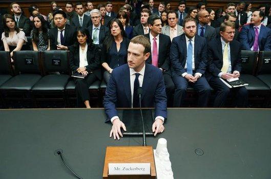 Facebook yönetici